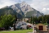 Canada Place - Ville de Banff