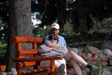 Canada Place - Ville de Banff - Marc et Johanne