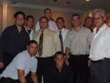 Awards Dinner - Tuesday - June 10, 2008