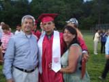 BHS Graduation Ceromony @ FoleyFieid, on June 19, 2008