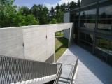 Clark Art Institute and MASS MoCA