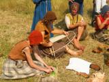 2008-07-17 Iron-age village