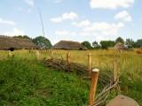 Iron-age village
