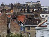 Belgrade roofs