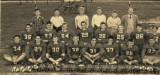 Football Team - McRae-Helena, Ga.