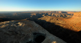 Muley Point Sunrise