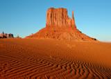 Mitten Sunset Dune 2