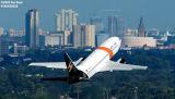 Sol Air B737-3K2 N550FA airliner aviation stock photo #3060