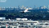 Sol Air B737-3K2 N550FA airliner aviation stock photo #3060W
