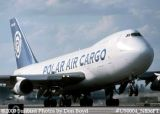 2000 - Polar Air Cargo B747-132(F)SCD N856FT cargo airline aviation stock photo #US0004