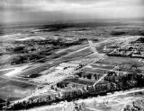 1942 - Pan American Field - 36th Street Airport, forerunner to Miami International Airport