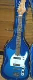 Jedson Blue Tele  Type 2