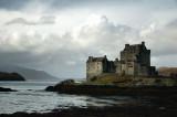 Eilean Donan Castle 31st October