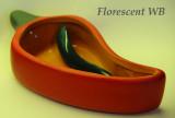Florescent White Balance