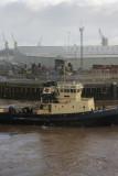KIng George Dock  4 28-NOV-2008