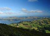 Dunedin, Port Chalmers & Otago