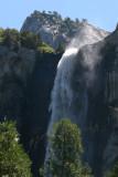Bridalveil Fall (620 ft.)