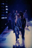 90's Barclays Catwalk
