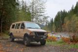 van and river HDR