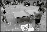 Search Party vs Derby Table Tennis Match