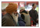 Sikh Shopper