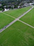 Impressive angle - 500ft of line released - CAA permission pending!