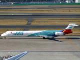 MD-90 JA-8069