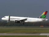 A320 S5-AAA