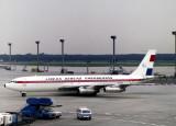 B707-320  ZP-CCG