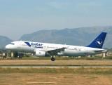 A320 EC-ICN