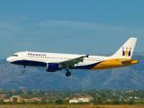A320 G-MONX