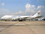 Phuket Air