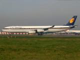 A-340-300 VT-JWB