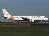 A320 4X-ABD
