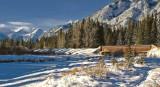 Echo Creek, Banff