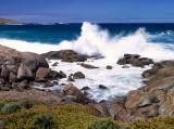 Southern Ocean at Walpole WA