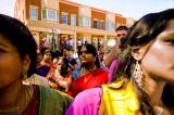 Flushing Indian Community, United States