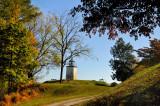 Lighthouse at Stony Point Park