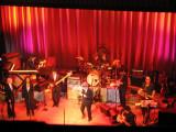 Leonard Cohen Concert
