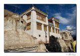 A Ladakhi House