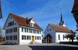 Dorfplatz (1539)