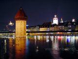 Luzern (Schweiz) - Lucerne (Switzerland)