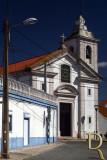 Sarilhos Grandes - Igreja de São Jorge (Imóvel de Interesse Público)