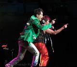 Alan Tam & Hacken Lee Concert, Oakland, USA, 2009