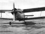 1962 - Cuban Antonov An-2M crop duster hijacked to Miami International Airport