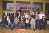 2008 - 40 year reunion of the Coral Gables High School National Champion Football Team