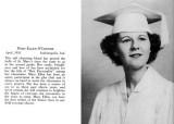 1951 - Mary Ellen O'Connor