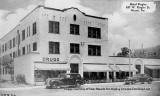 1940's - Hotel Flagler at 637 W. Flagler Street, Miami