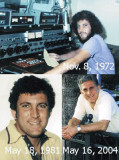 Jeff Levine over the years