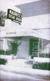 1950's - Maurice's Steak House on Miami Beach